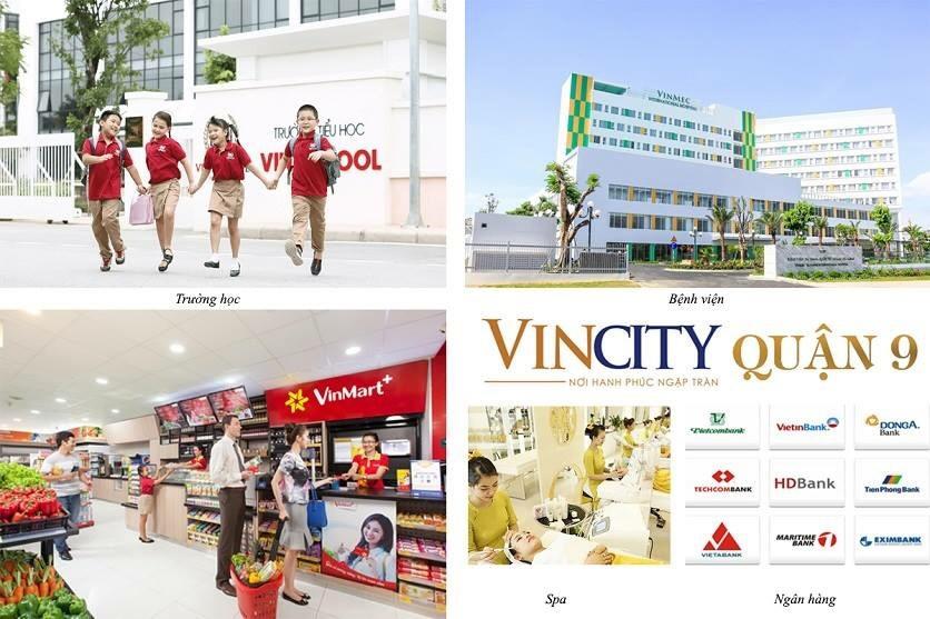 Tien-ich-vincity